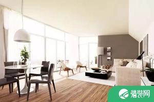 深色地板配什么颜色家具  包头装修网为你倾情分享
