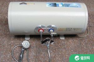 热水器装吊顶上好不好?装热水器的注意事项有哪些?