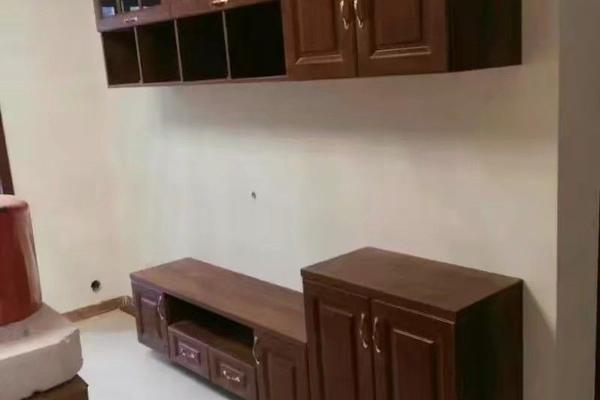 蘇州中式風格室內裝修 天之運三房裝修效果圖
