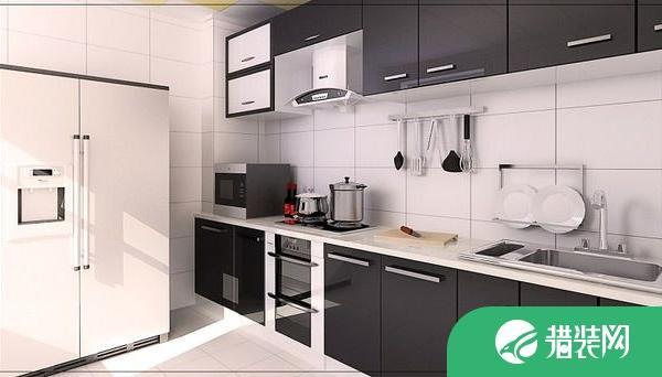 現代簡約三房裝修效果圖 簡單大方溫馨舒服