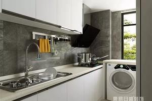 石家庄东易日盛:打造精致实用厨房,厨房布局需合理
