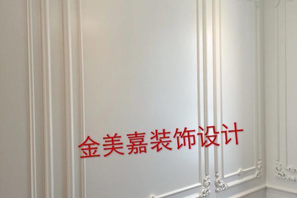 武漢萬潤.橄欖城歐式三居室裝修效果圖