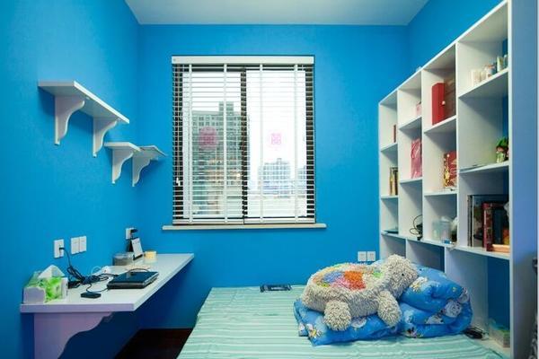 大方居兩居室現代簡約風格案例