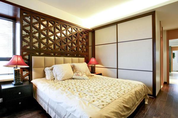 东南亚复式楼装修