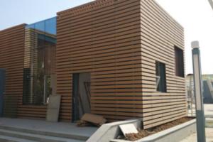 生态木墙板的安装小诀窍你知道几个?这些能让你成为装修小能手!