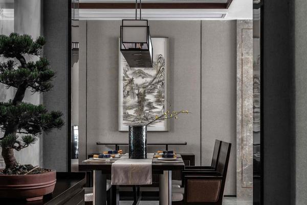 320平方米別墅私宅裝修設計案例