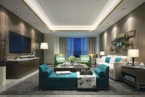 室內照明怎么設計合理?室內照明設計的注意事項有哪些?