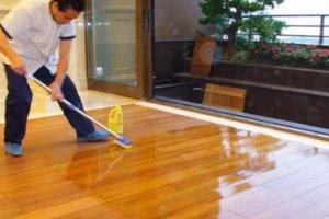 地板蜡怎么打?告诉你不同种蜡的不同打法!