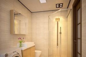 卫生间没有窗户的房子能买吗?卫生间没有窗户怎么办?