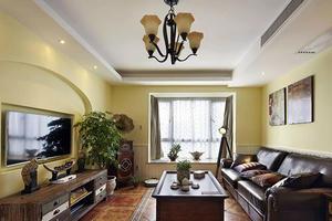 120平米三室兩廳裝修費用在多少 5萬裝修120平米可以嗎 120平米的房子怎么裝修好看