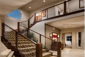 商品房可以上下打通吗 上下两层口怎么打通 上下两套房子打通方案