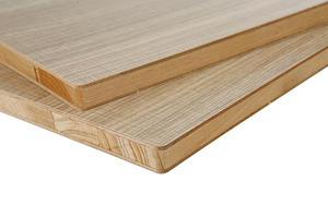 中密度纖維板好還是實木顆粒板好 中密度纖維板優缺點 中密度纖維板甲醛高嗎