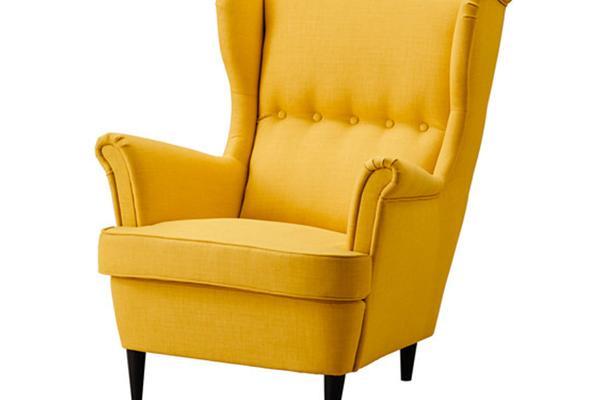 100平米地中海布藝沙發椅裝修效果圖