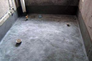 现在防水材料多少钱一平米 卫生间用什么防水材料更好 卫生间防水材料哪种品牌好