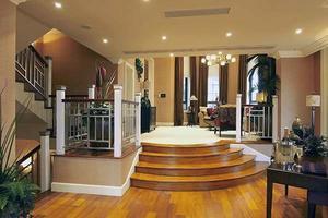 别墅哪种装修风格最耐看 别墅装修注意哪些问题 200平米别墅装修大概需要多少钱