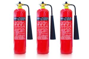 二氧化碳灭火器适用于哪些 二氧化碳灭火器的使用方法 二氧化碳灭火器不适合扑灭哪类火灾
