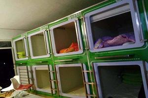 胶囊公寓是什么意思 胶囊公寓适合在什么地方开 开胶囊公寓需要什么条件