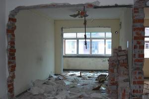 承重墙打孔的明文规定 承重梁柱可以钻孔吗 承重柱打孔了房子会倒吗