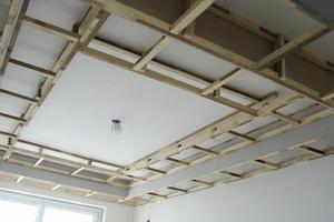 木龍骨吊頂的安裝方法 木龍骨吊頂價格