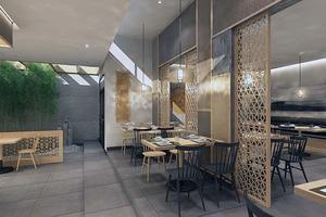 武汉装修一个80平的餐饮店要多少钱 武汉小餐饮店装修风格 武汉比较靠谱的装修公司