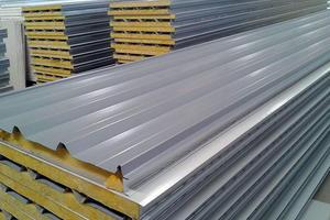 夹心彩钢板隔热效果怎么样 夹心彩钢瓦隔热最好的方法 夹心彩钢板多少钱一平米