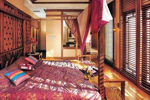 东南亚风格软装搭配知识 让家充满异域色彩