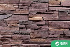 天然文化石种类有哪几种?天然文化石贴图步骤解析!