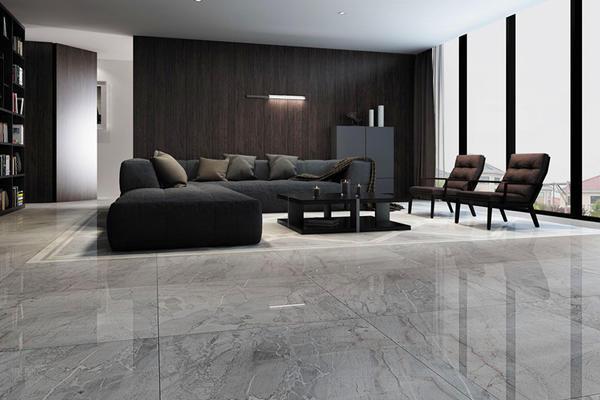 150平米別墅灰色家具裝修效果圖