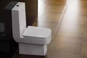 马桶下水口污垢很厚怎么去除 厕所陈年尿碱如何除掉 厕所发黄洗不掉小妙招