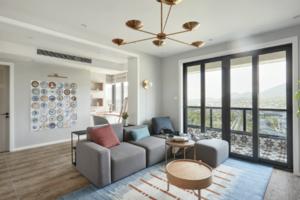 复式住宅是什么意思 复式住宅面积怎么计算 复式住宅和复式公寓有什么区别