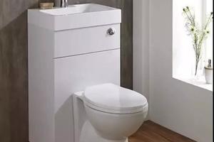 邢台装修网分享4种卫生间马桶安装方案 既节水又美观!