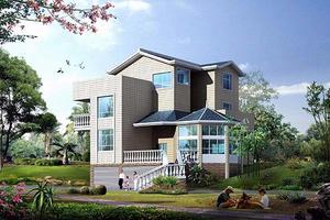 300平米別墅裝修大概需要多少錢 別墅哪個風格比較好