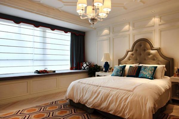 70平米小戶型兩室一廳裝修圖片