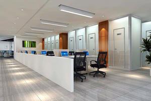 惠州办公室装修公司排名 惠州办公室装修费用