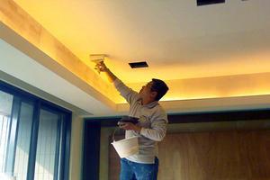 装修油漆工价格多少钱一平方 影响油漆工价格因素