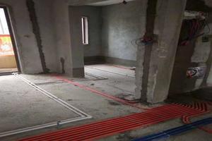 水电安装多少钱一平米 100平米房子水电装修价格清单