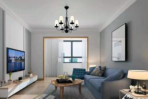 80平米简单装修报价 80平米能有三个卧室吗