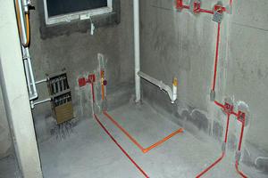 改水电需要买哪些材料  家装水电材料明细表
