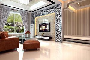 300平方米别墅要多少钱 300平方米别墅装修价格