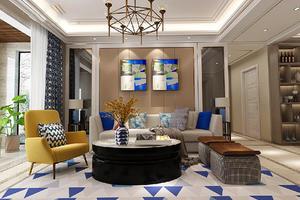 90平方三室一廳裝修多少錢 三室一廳怎么裝修