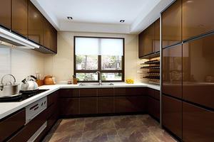 黑金沙和石英石哪個好 廚房臺面用黑金沙好嗎