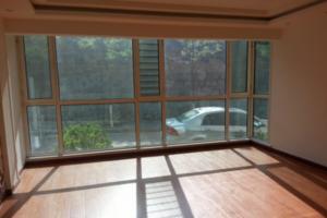 二楼有阳台一楼没有怎么装修?阳台装修的基本注意事项!