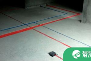 装修中水电应该怎么布线?带你深入了解水电工程的布线规则!