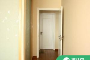 卫生间门对着卧室门好不好?这些妙招帮你解决问题!