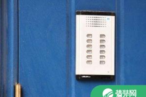 装修时对讲门铃坏了怎么办?多种对讲门铃的维修方法来帮忙!