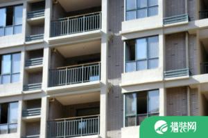 如何隔离邻居家的阳台?阳台怎么设计好看呢?