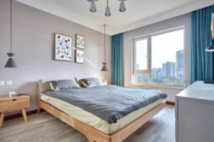 卧室装修选用什么材料环保? 卧室装修怎么设计?