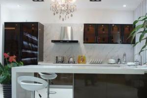 廚房裝修注意哪些細節?這些細節要特別注意哦!