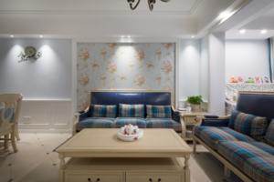 最新美式沙发装修效果图 美式沙发装修设计图大全