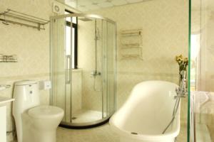 2020整体浴室装修效果图 2020整体浴室装修图片大全